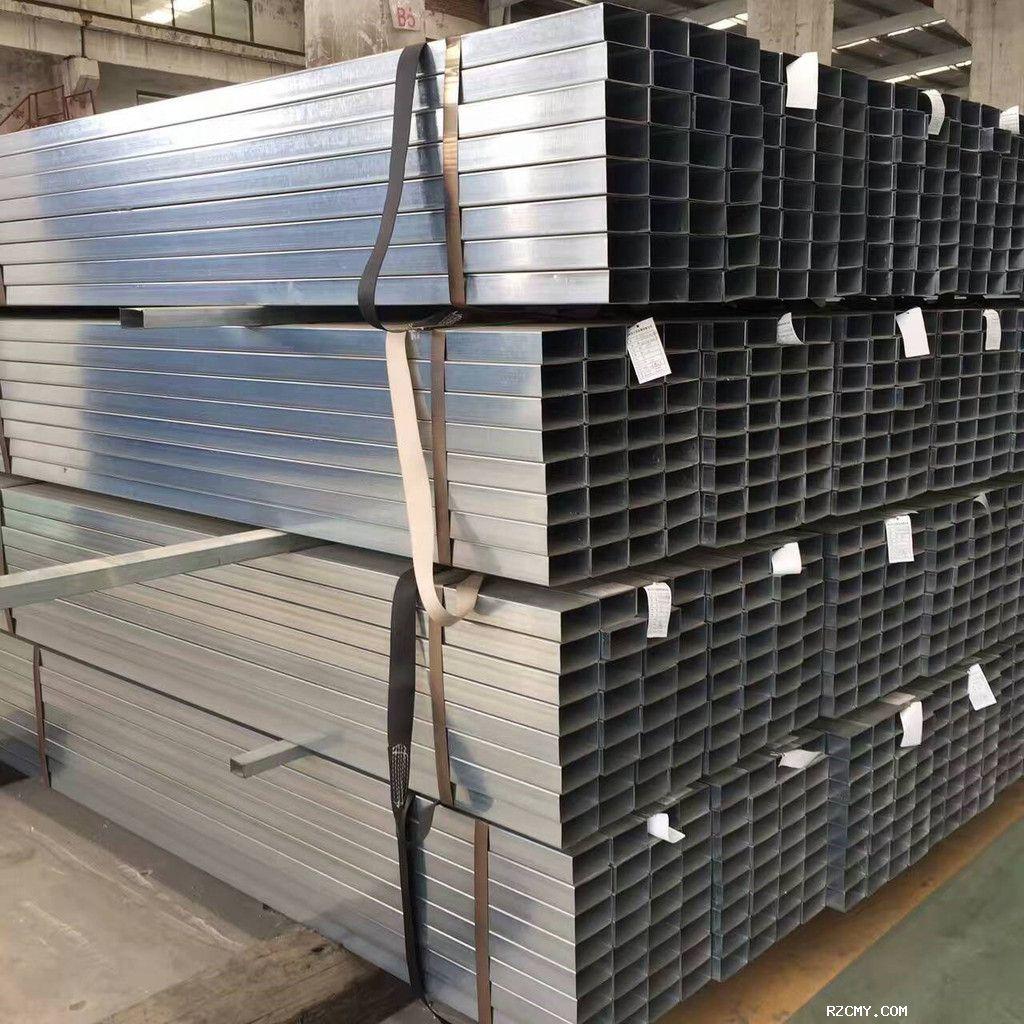 方管钢材30*30现货,规格齐全,厂家直销 , 产地货源