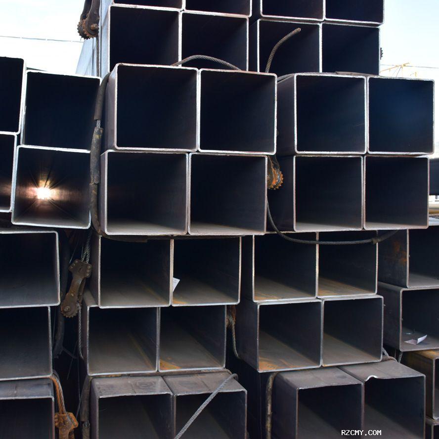 竞博电竞dota钢材150*150方管,壁厚,钢材镀锌方管