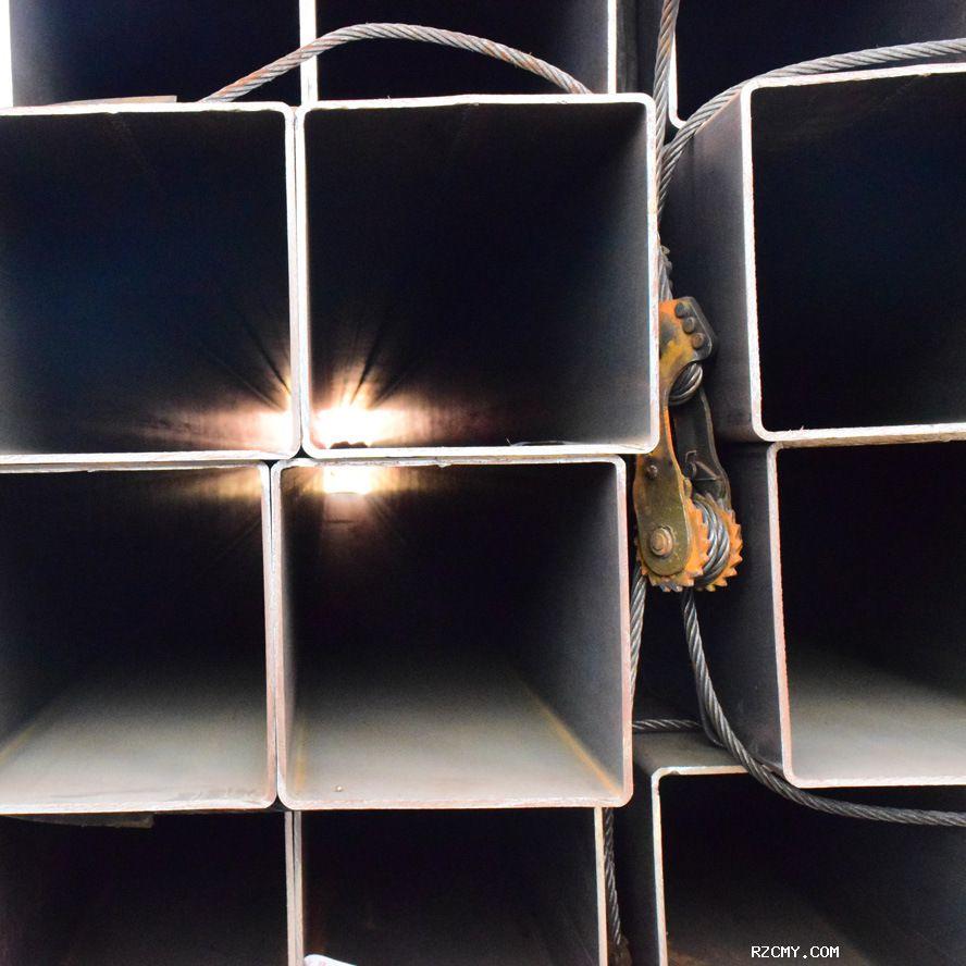 方管钢材350*350,方管支架厂家直销