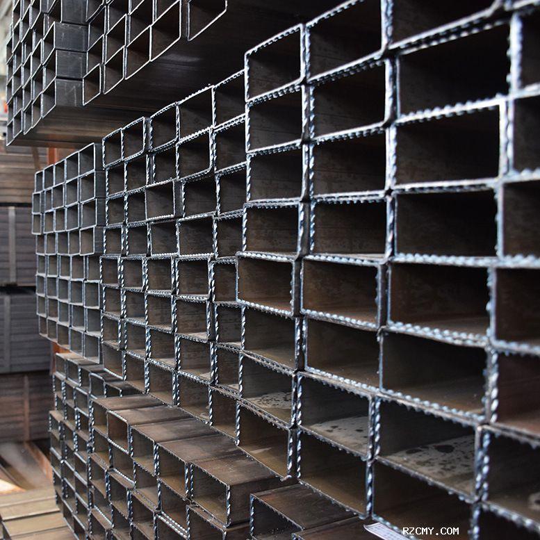 矩形管60*120,不锈钢矩形管钢材