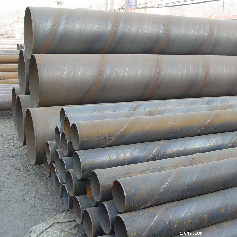 焊接管材 螺旋管 云南钢材 竞博电竞dota钢材现货批发