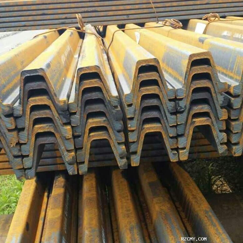 U型钢材(支撑钢) 云南钢材 竞博电竞dota钢材现货批发