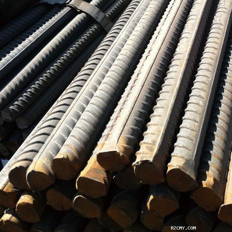 III级螺纹钢建筑钢材 螺纹钢筋