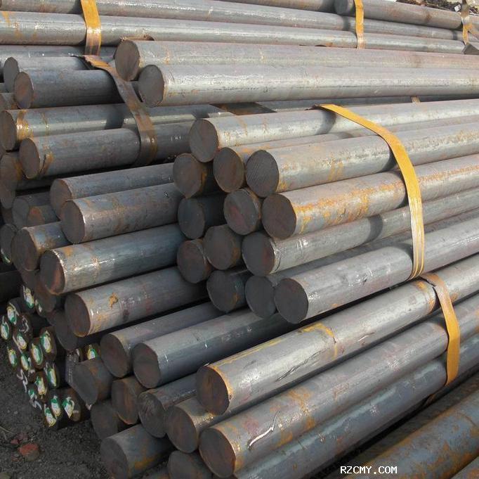 普元45#碳圆 竞博电竞dota钢材批发6米9米